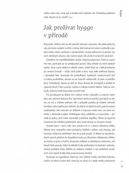 Náhled Hygge - Fenomén útulna