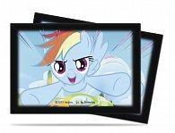 Art: My Little Pony 'Rainbow Dash' - obaly na karty malé