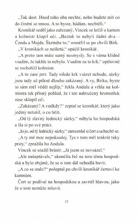 Náhled Brněnské pověsti  - Kam valíš to kolo draku?