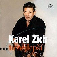 Karel Zich ...to nejlepší - CD