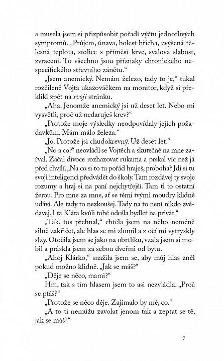 Náhled Kamilenky