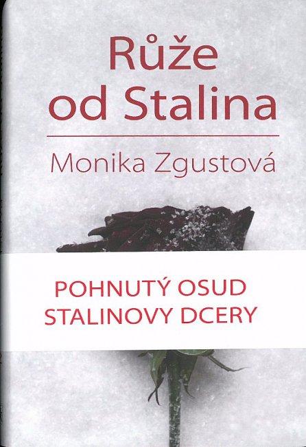 Náhled Růže od Stalina - Pohnutý osud Stalinovy dcery