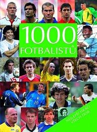 1000 Fotbalistů - Nejlepší hráči všech dob