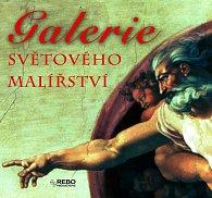 Galerie světového malířství - dotisk 1.vyd.