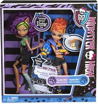 Monster High duo pack