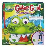 Společenská hra Gator goal