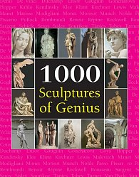 1000 Sculptures of Genius