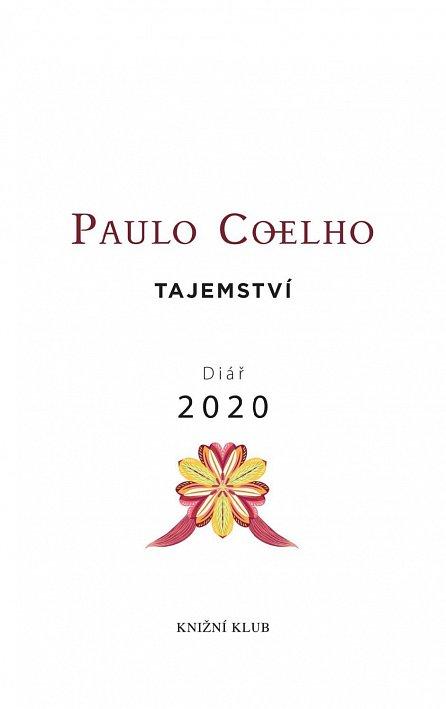 Náhled Tajemství - Diář 2020