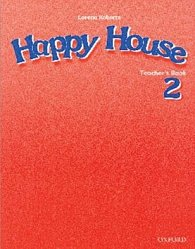 Happy House 2 Teacher´s book