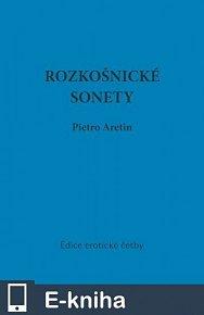 Rozkošnické sonety (E-KNIHA)