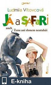 Já a safari (E-KNIHA)