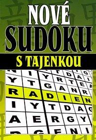 Nové Sudoku s tajenkou