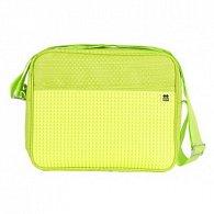 Pixie Taška přes rameno PXB-13 neon zelená/neon zelená