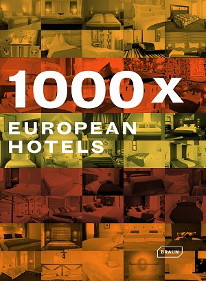 1000x European Hotels