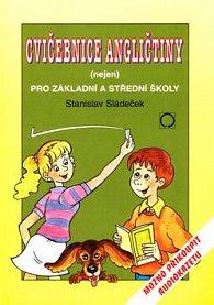 Cvičebnice angličtiny (nejen) pro základní a střední školy