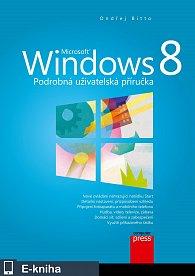 Microsoft Windows 8 (E-KNIHA)