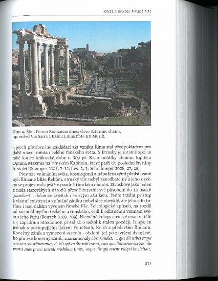 Náhled Kolaps a regenerace: Cesty civilizací a kultur