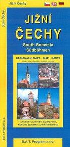 Jižní Čechy             B.A.T.