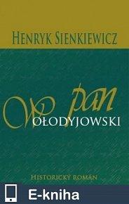 Pan Wołodyjowski (E-KNIHA)