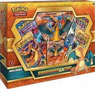 Pokémon: Charizard EX Box (1/12)