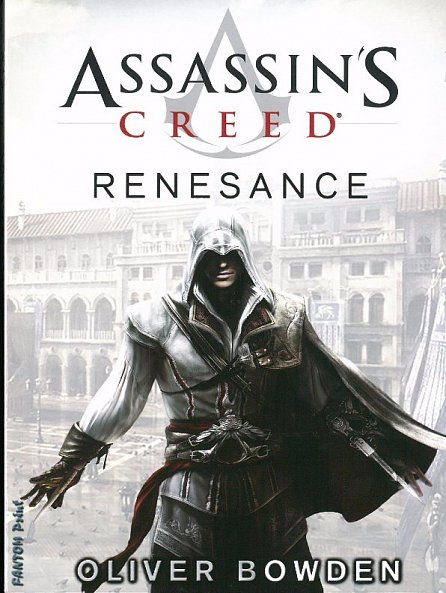 Náhled Assassin´s Creed 1 - Renesance