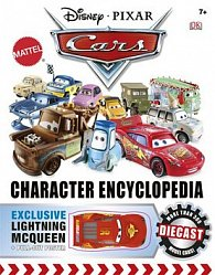 Disney Pixar Character Encyclopedia