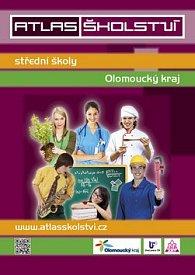 Atlas školství 2016/2017 Olomoucký kraj