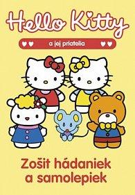 Hello Kitty a jej priatelia