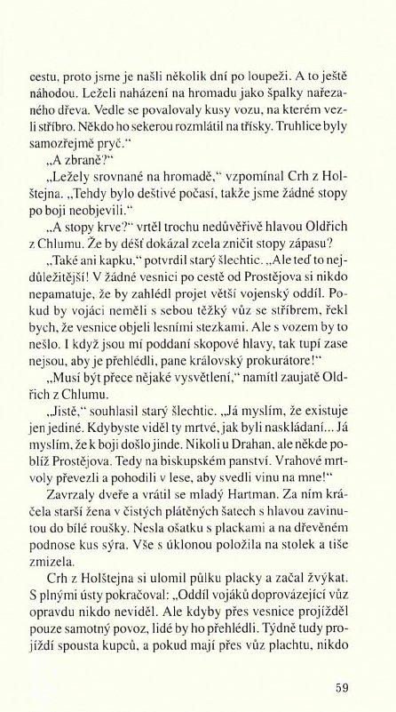 Náhled Olomoucký bestiář