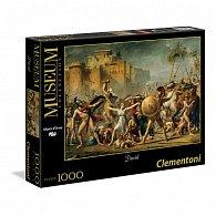 Puzzle Museum 1000 dílků David