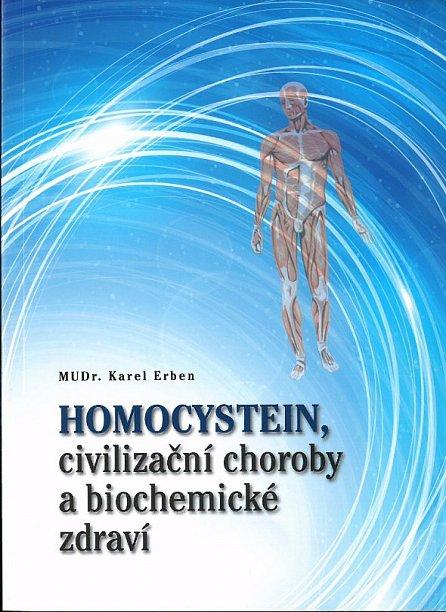Náhled Homocystein, civilizační choroby a biochemické zdraví