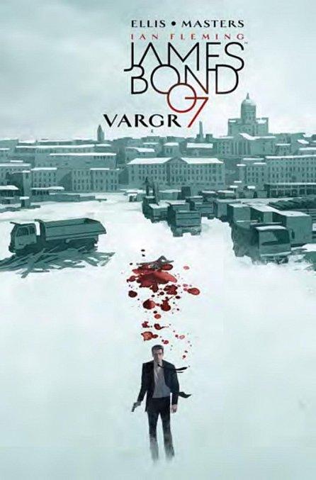 Náhled James Bond 1 - Vargr
