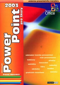 Power Point 2003 pro školy