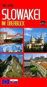 Slowakei im überblick
