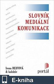 Slovník mediální komunikace (E-KNIHA)