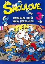 Šmoulové 03 - DVD