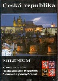 Česká republika 2000  Jubileum