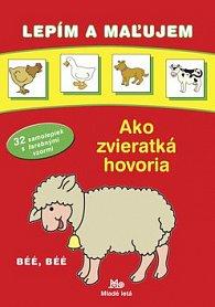 Ako zvieratká hovoria