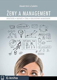 Ženy a management (E-KNIHA)