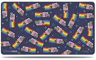 UP Art: Nyan Cat Swarm- hrací podložka