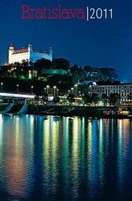 Bratislava 2011 - nástěnný kalendář