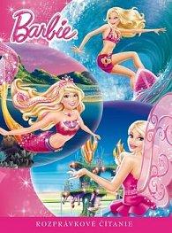 Rozprávkové čítanie Barbie