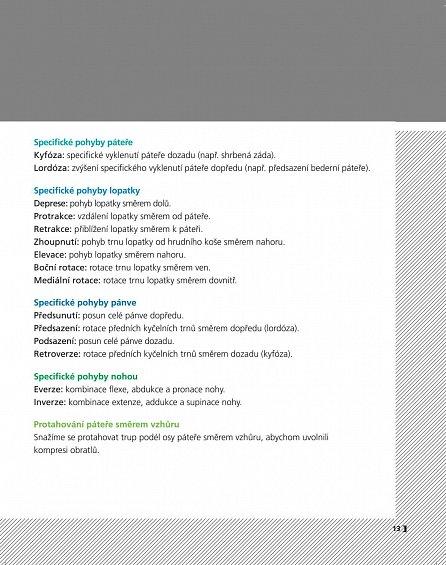 Náhled Cviky, které léčí - Jednoduchý program pro zdraví