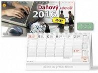 Daňový MAXI 2016 - stolní kalendář
