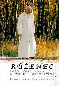 Růženec podle Jana Pavla II.