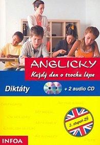 Anglicky každý den - diktáty + CD