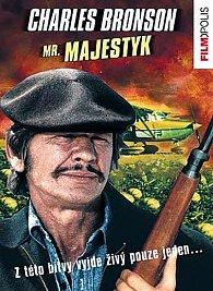Mr. Majestyk - DVD