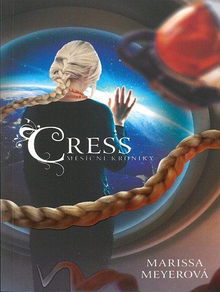 Náhled Cress - Měsíční kroniky