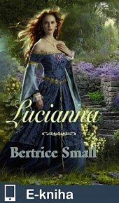Lucianna (E-KNIHA)
