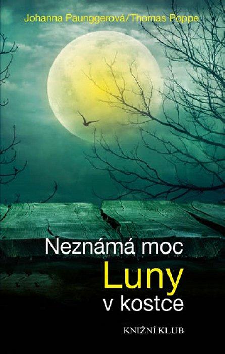 Náhled Neznámá moc Luny v kostce